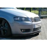 Front Splitter voor Audi A3 8PA
