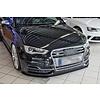 OEM LINE Front Splitter voor Audi A3 8V S-line / S3