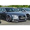 OEM LINE Front Splitter for Audi A3 8V Sportback / Hatchback