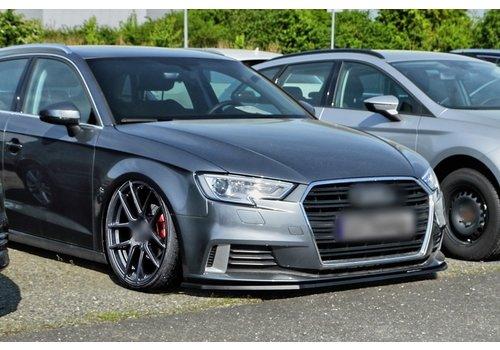 OEM LINE Front Splitter für Audi A3 8V Sportback / Hatchback