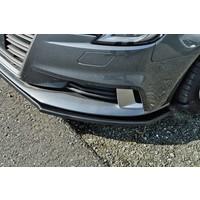 Front Splitter for Audi A3 8V Sportback / Hatchback