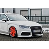 OEM LINE Front Splitter for Audi A3 8V S-line / S3