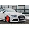 OEM LINE Front Splitter für Audi A3 8V S-line / S3