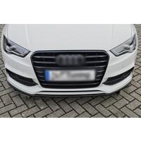 Front Splitter für Audi A3 8V S-line / S3