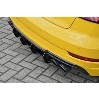 Aggressive Diffuser voor Audi S3 8V Facelift