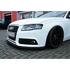 OEM LINE Front Splitter for Audi A4 B8