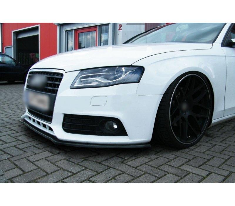 Front Splitter voor Audi A4 B8