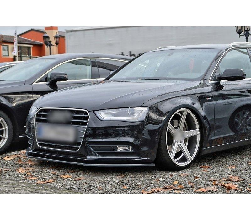 Front Splitter für Audi A4 B8.5