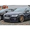 OEM LINE Front Splitter for Audi A4 B8.5 S line / S4