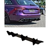 OEM LINE Aggressive Diffuser voor Audi A4 B8