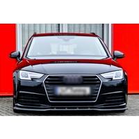 Front Splitter for Audi A4 B9