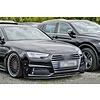 OEM LINE Front Splitter voor Audi A4 B9 S line / S4