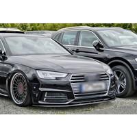Front Splitter voor Audi A4 B9 S line / S4