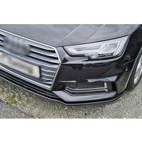 Front Splitter für Audi A4 B9 S line / S4