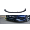 Maxton Design Front splitter V.1 voor Audi RS4 B9