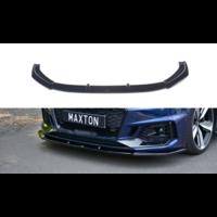 Front splitter V.1 for Audi RS4 B9