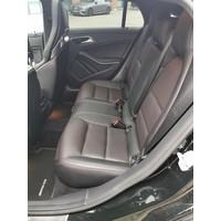 Mercedes CLA-Klasse CLA 45 AMG Facelift 4MATIC 381PK + Pano