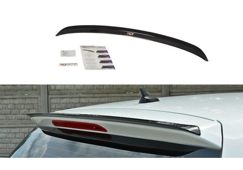 Maxton Design Dachspoiler für Volkswagen Golf 7