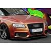 OEM LINE Front Splitter voor Audi A5 B8 S line / S5