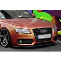 Front Splitter for Audi A5 B8 S line / S5