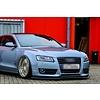 OEM LINE Front Splitter voor Audi A5 B8