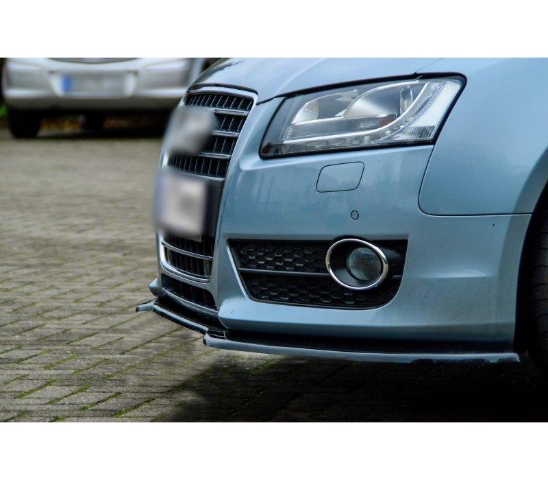 Front Splitter für Audi A5 B8