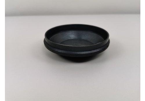 OEM LINE DEPO Rubber kap voor koplamp Ø100mm