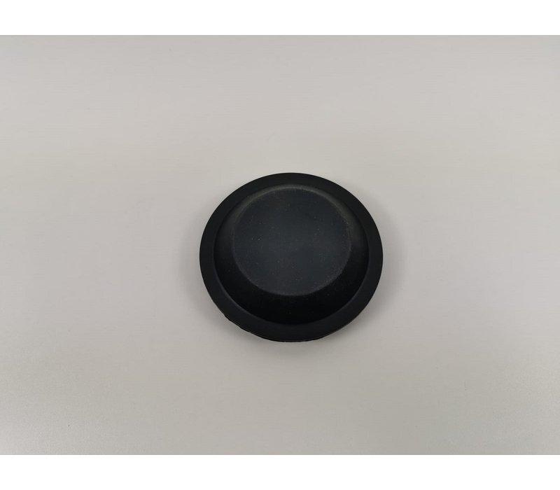 DEPO Rubber kap voor koplamp Ø100mm