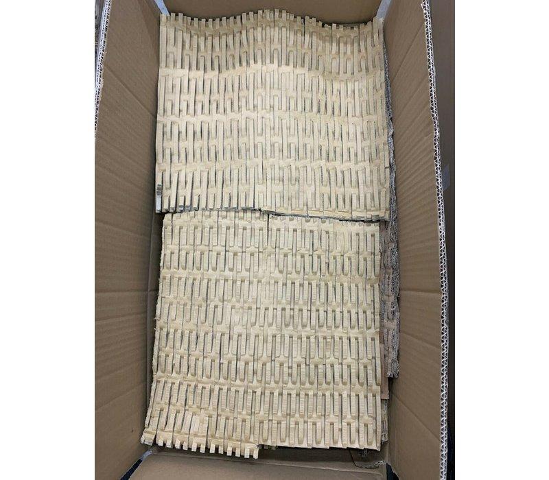 Füllmaterial Kartonagen Schredder Verpackungsmaterial Polstermaterial 60 liter (5 KG) oder 120 liter (10 KG)