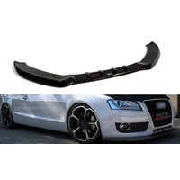 Front splitter for Audi A5 8T