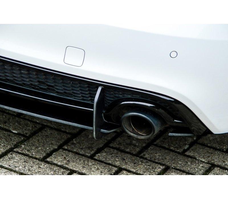 Aggressive Diffuser for Audi A5 8T S line Facelift Coupe / Cabrio