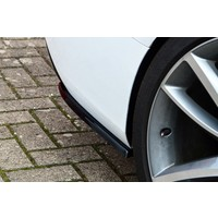 Side Splitter  for Audi A5 8T S line Facelift Coupe / Cabrio