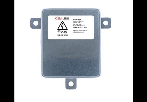 OEM LINE OEM LINE REPLACEMENT for Mitsubishi Electric D3S Xenon Headlight Control Unit 8K0.941.597.C 8K0 941 597 C