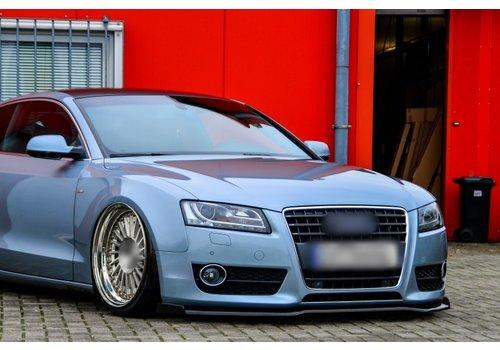 OEM LINE Front Splitter V.2 for Audi A5 B8