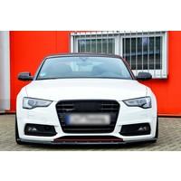Front Splitter for Audi A5 B8 Facelift S line / S5