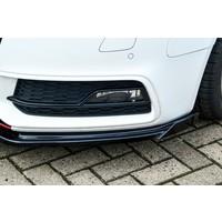 Front Splitter V.2 für Audi A5 B8 Facelift S line / S5