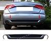 OEM LINE® S line Look Diffuser V.2 voor Audi A4 B8