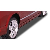 Seitenschweller ''Edition'' für Volkswagen Transporter T6 & T6.1