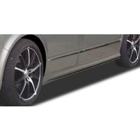 Side Skirts ''Edition'' voor Volkswagen Transporter T5 & T5.1