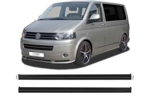 OEM LINE Seitenschweller ''Edition'' für Volkswagen Transporter T5 & T5.1