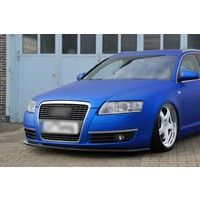 Front Splitter für Audi A6 C6 4F