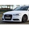 OEM LINE Front Splitter voor Audi A6 C7 4G