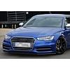 OEM LINE Front Splitter voor Audi A6 C7 4G S line / S6