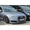 OEM LINE Front Splitter voor Audi A6 4G C7.5 Facelift