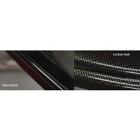 Front Splitter V.2 for Audi A6 4K C8 S line / S6
