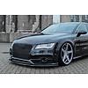 OEM LINE® Front Splitter voor Audi A7 4G S line / S7