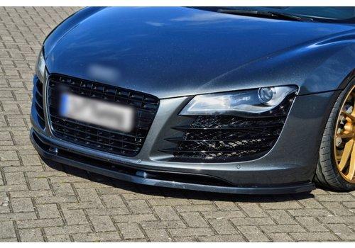 OEM LINE® Front Splitter voor Audi R8 42 (2006-2015)