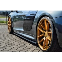 Side Skirts Diffuser voor Audi R8 42 (2006-2015)