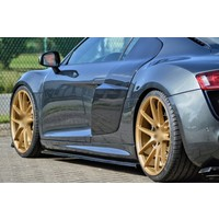 Side Skirts Diffuser for Audi R8 42 (2006-2015)