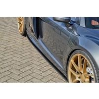 Seitenschweller Diffusor für Audi R8 42 (2006-2015)